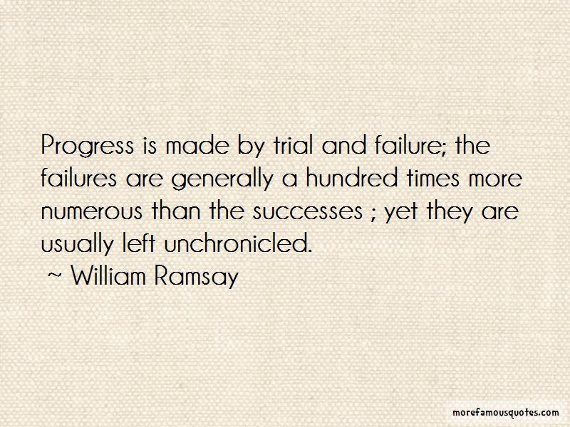 William Ramsay Quotes Pictures 2