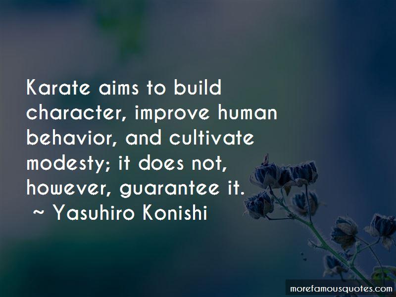 Yasuhiro Konishi Quotes