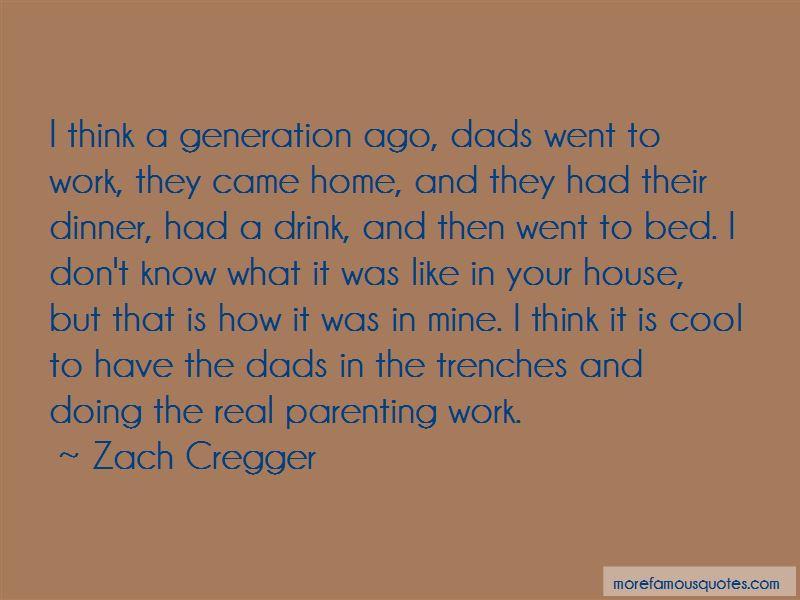 Zach Cregger Quotes Pictures 2