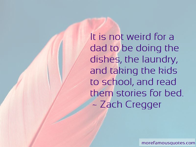 Zach Cregger Quotes