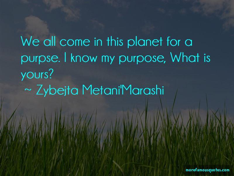 Zybejta Metani'Marashi Quotes Pictures 2