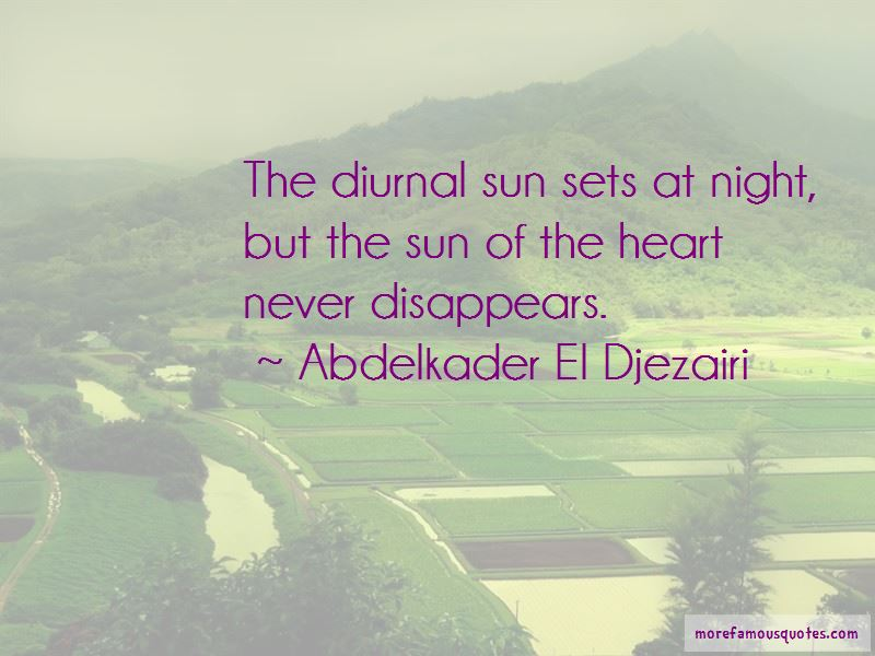 Abdelkader El Djezairi Quotes Pictures 3