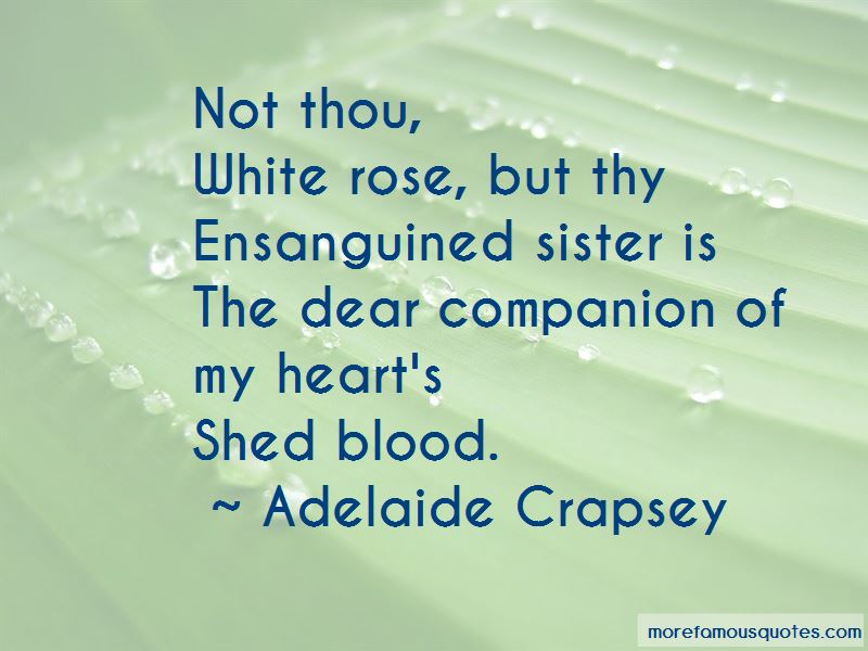 Adelaide Crapsey Quotes Pictures 2