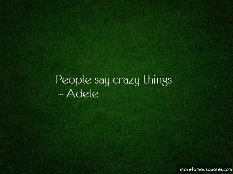 Adele Quotes Pictures 4