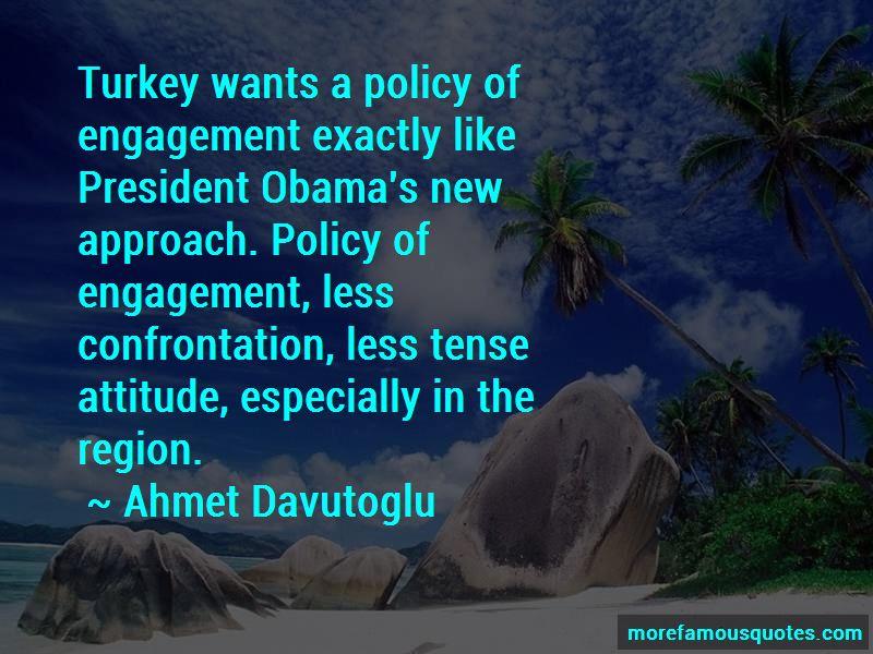 Ahmet Davutoglu Quotes Pictures 2