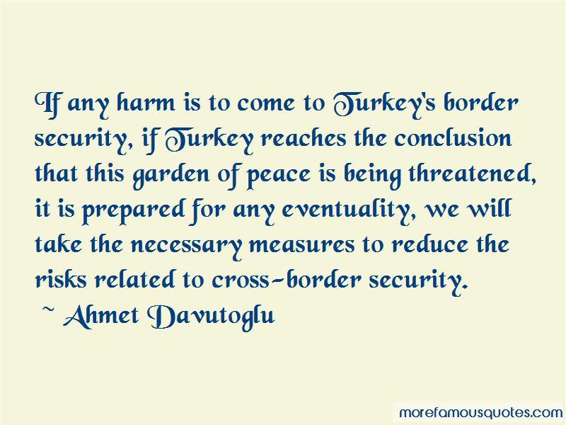Ahmet Davutoglu Quotes Pictures 3