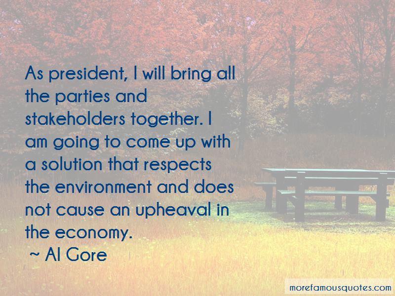 Al Gore Quotes