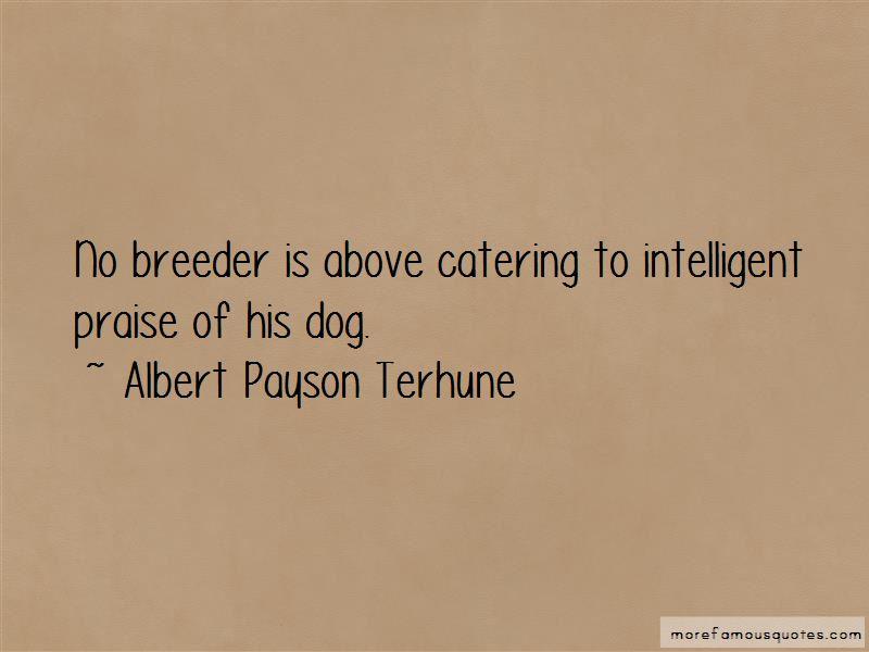 Albert Payson Terhune Quotes Pictures 2