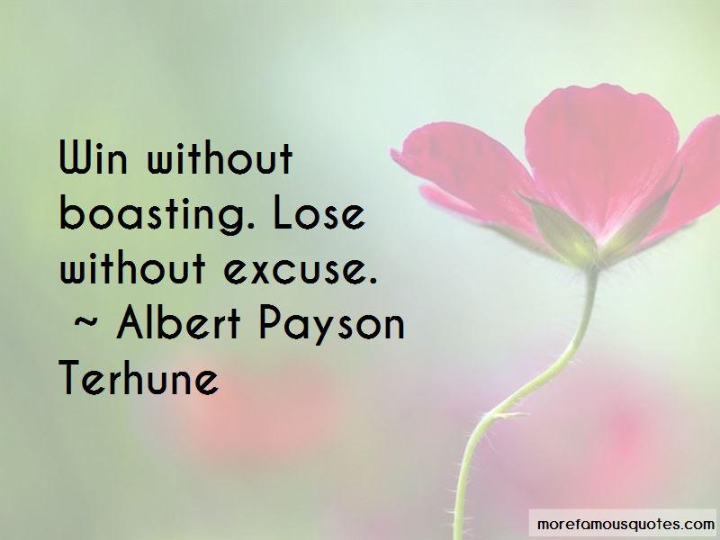 Albert Payson Terhune Quotes Pictures 3