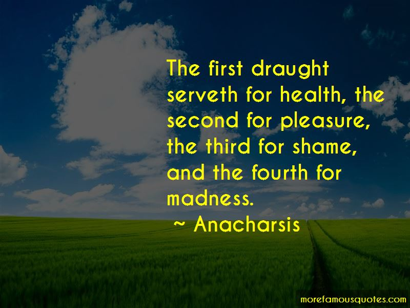Anacharsis Quotes Pictures 2