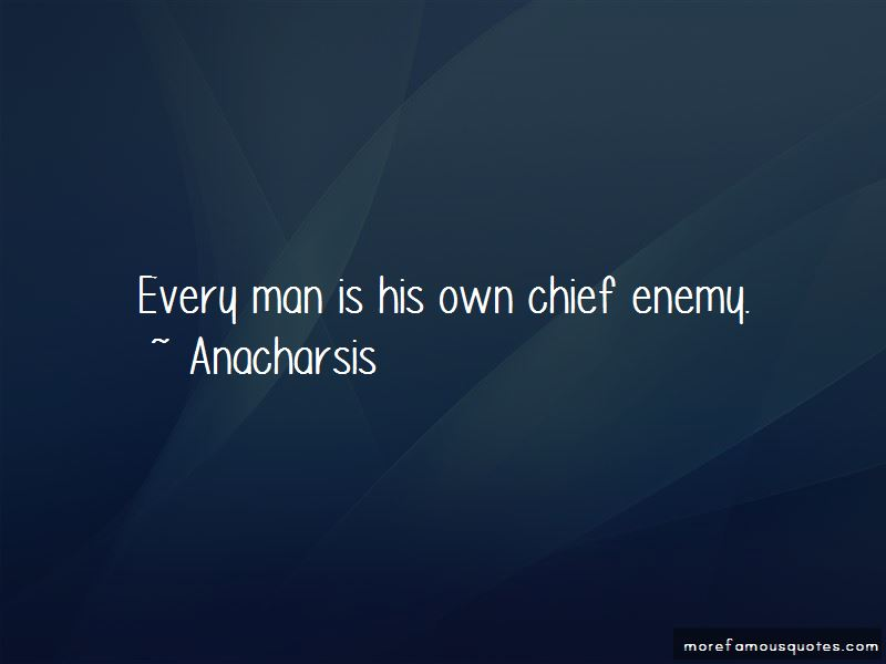 Anacharsis Quotes Pictures 4