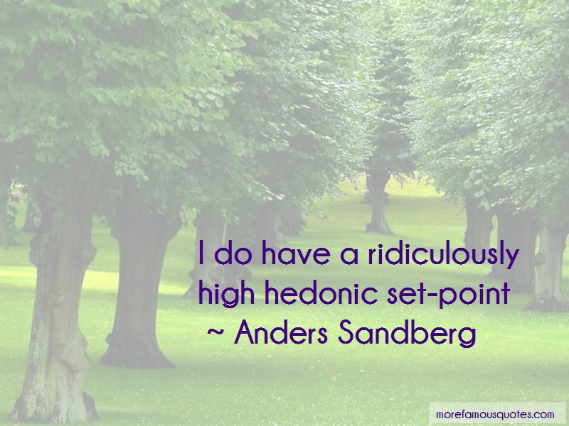 Anders Sandberg Quotes Pictures 3
