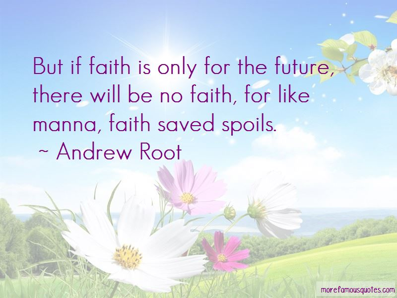 Andrew Root Quotes Pictures 2