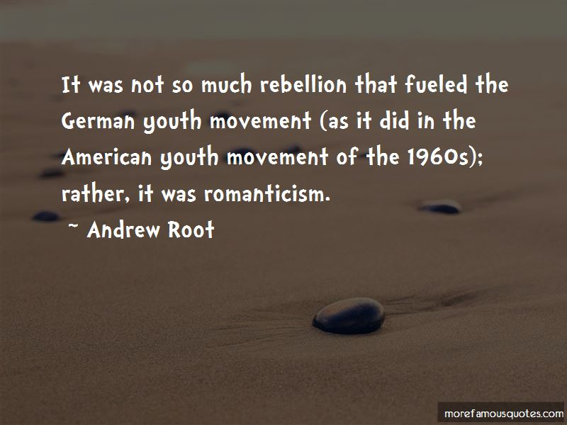 Andrew Root Quotes