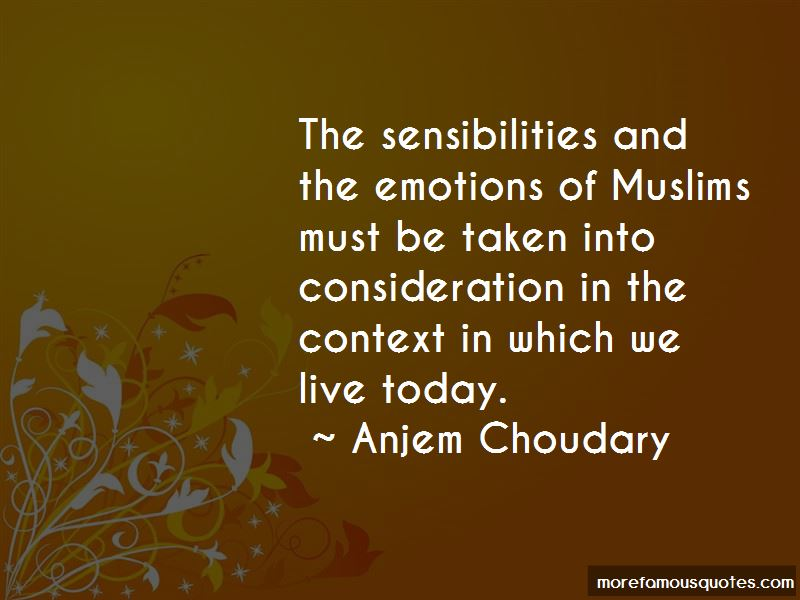 Anjem Choudary Quotes Pictures 4