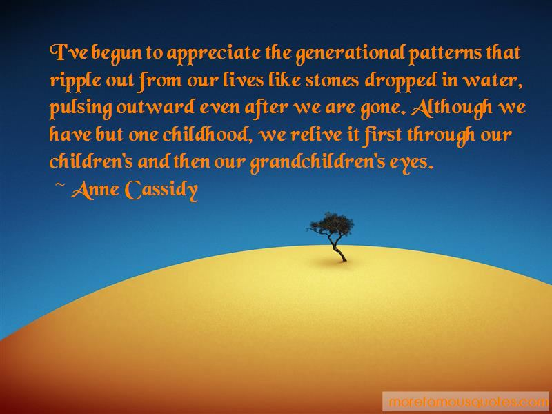 Anne Cassidy Quotes Pictures 2