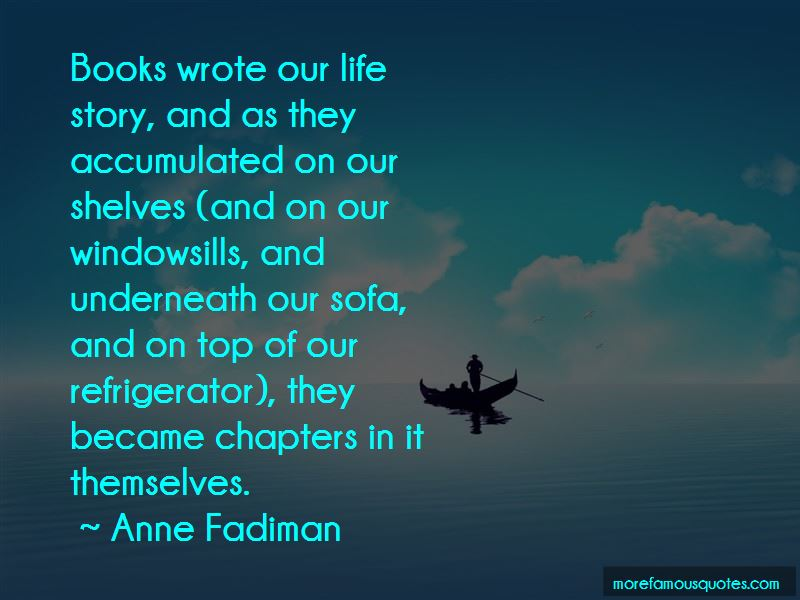 Anne Fadiman Quotes Pictures 4
