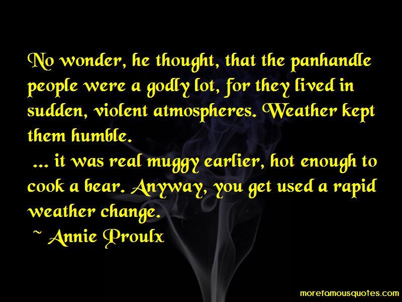 Annie Proulx Quotes Pictures 2