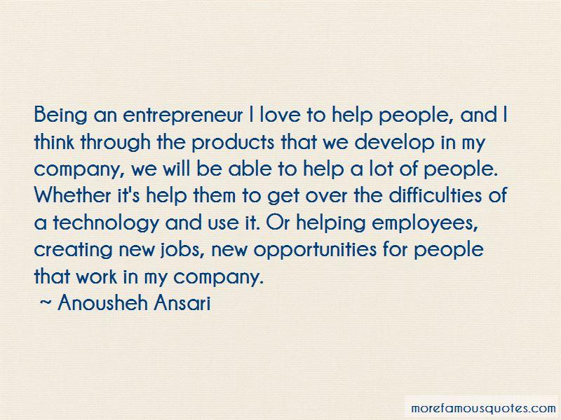 Anousheh Ansari Quotes Pictures 2