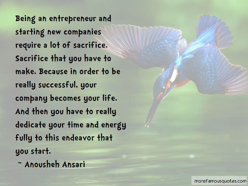 Anousheh Ansari Quotes Pictures 3