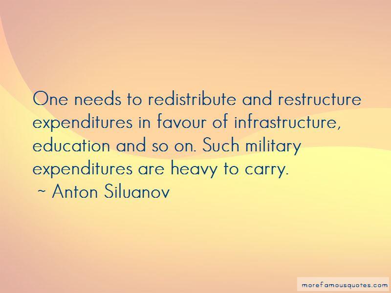 Anton Siluanov Quotes