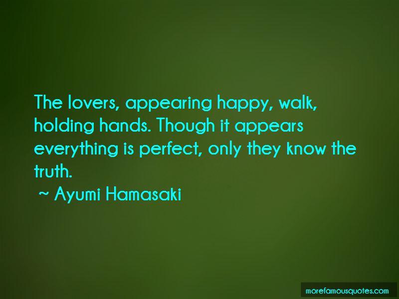 Ayumi Hamasaki Quotes Pictures 3
