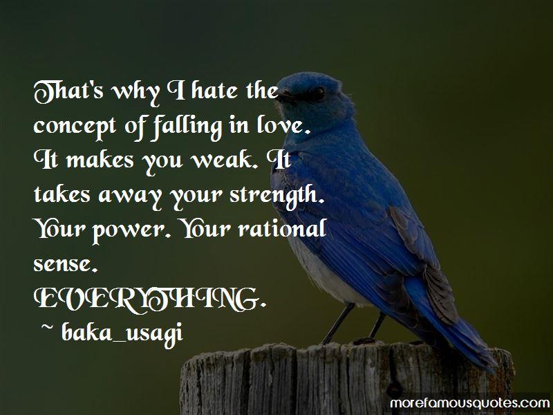 Baka_usagi Quotes Pictures 3
