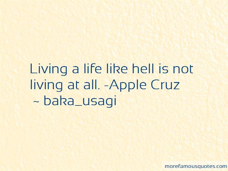 Baka_usagi Quotes