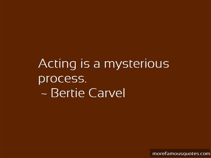 Bertie Carvel Quotes Pictures 3