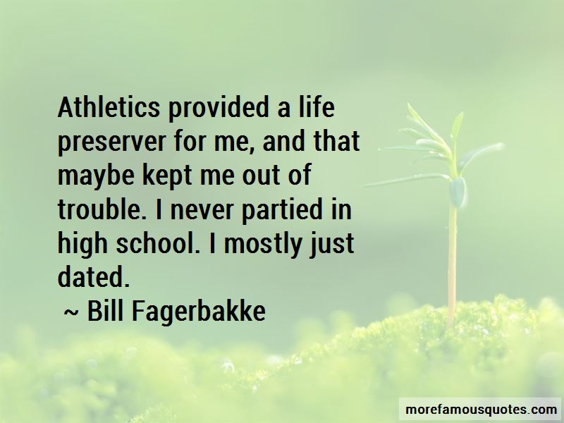Bill Fagerbakke Quotes Pictures 2