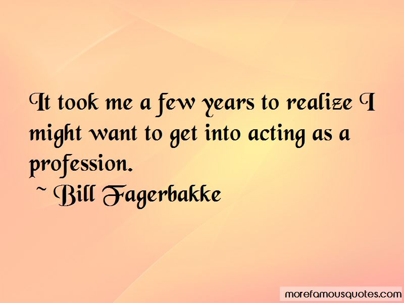 Bill Fagerbakke Quotes Pictures 3