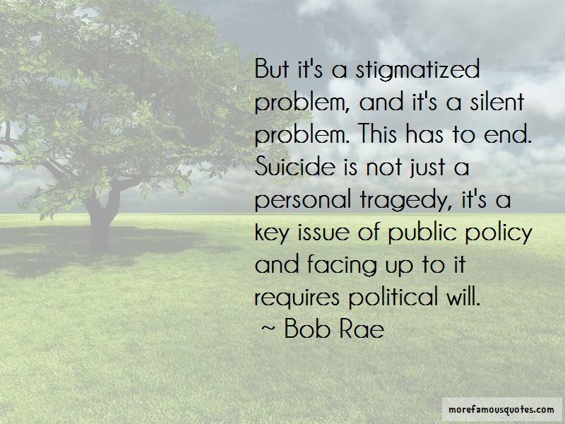 Bob Rae Quotes Pictures 2