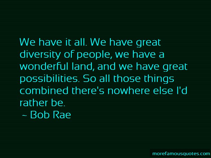 Bob Rae Quotes Pictures 4