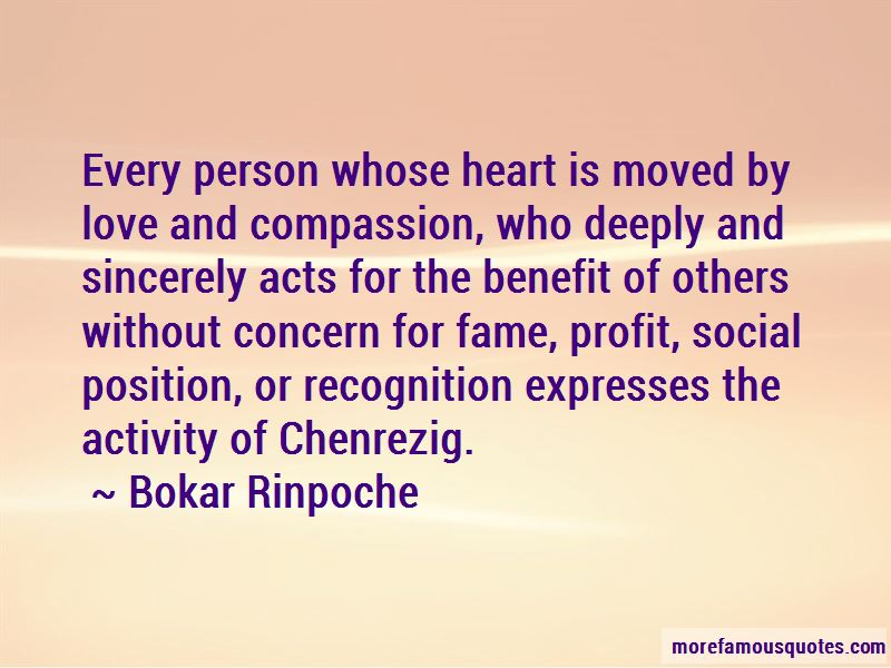 Bokar Rinpoche Quotes Pictures 3