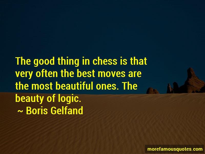 Boris Gelfand Quotes Pictures 3