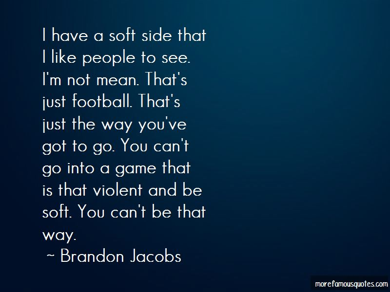 Brandon Jacobs Quotes Pictures 2