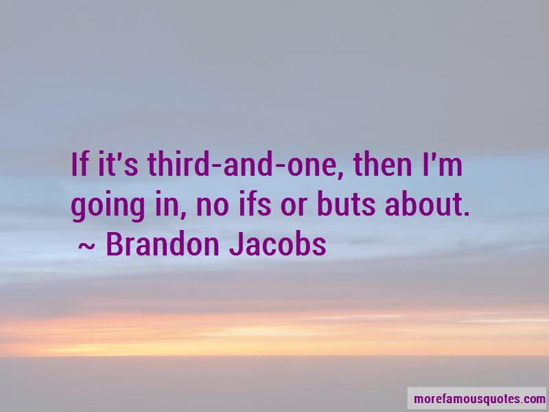 Brandon Jacobs Quotes Pictures 3