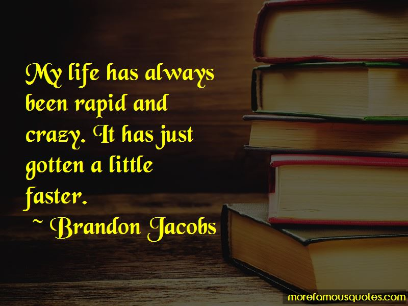 Brandon Jacobs Quotes Pictures 4
