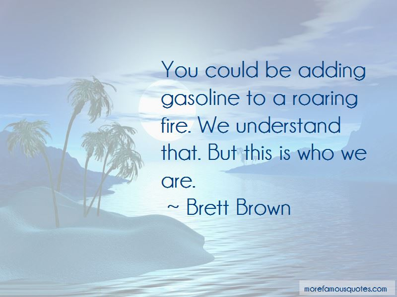 Brett Brown Quotes Pictures 2