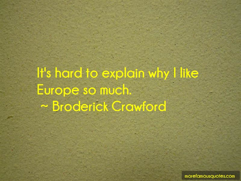 Broderick Crawford Quotes Pictures 2