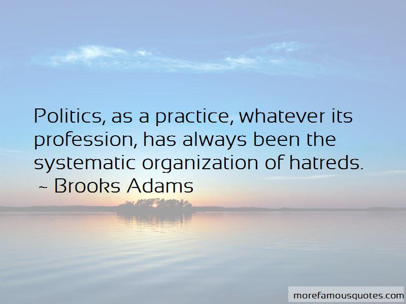Brooks Adams Quotes Pictures 2