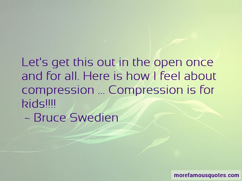 Bruce Swedien Quotes Pictures 2