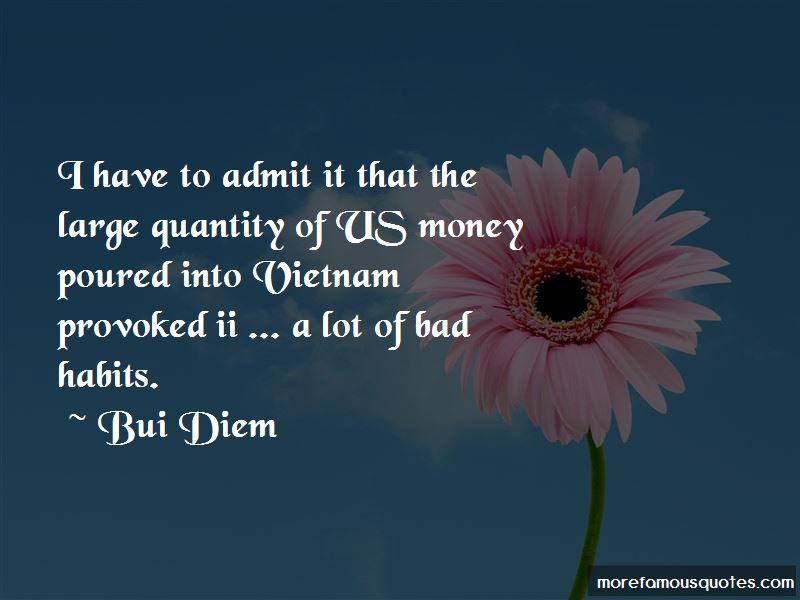 Bui Diem Quotes