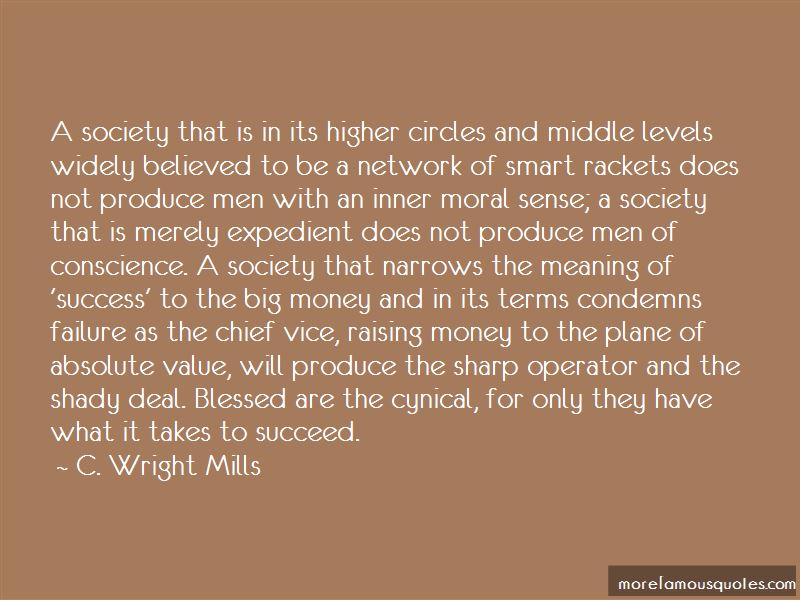 C. Wright Mills Quotes Pictures 2