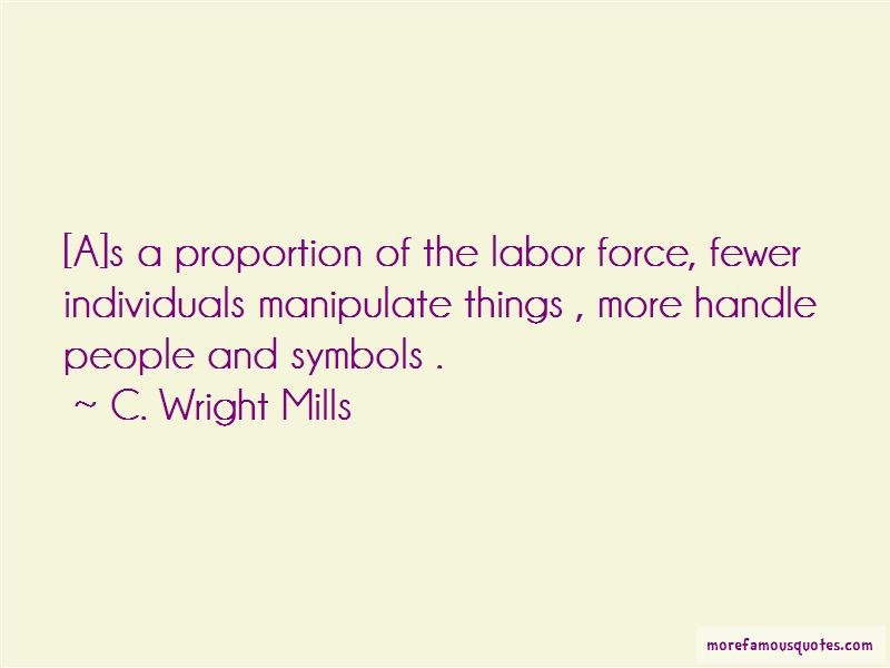 C. Wright Mills Quotes Pictures 3