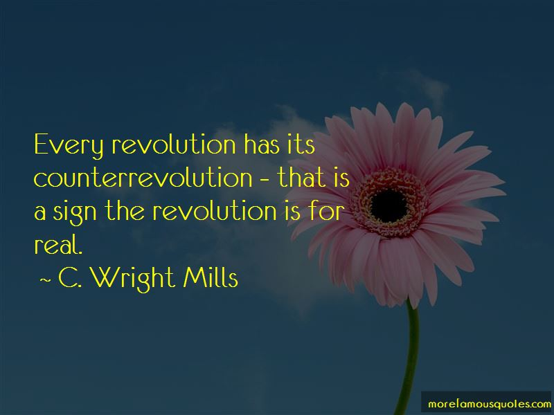 C. Wright Mills Quotes Pictures 4