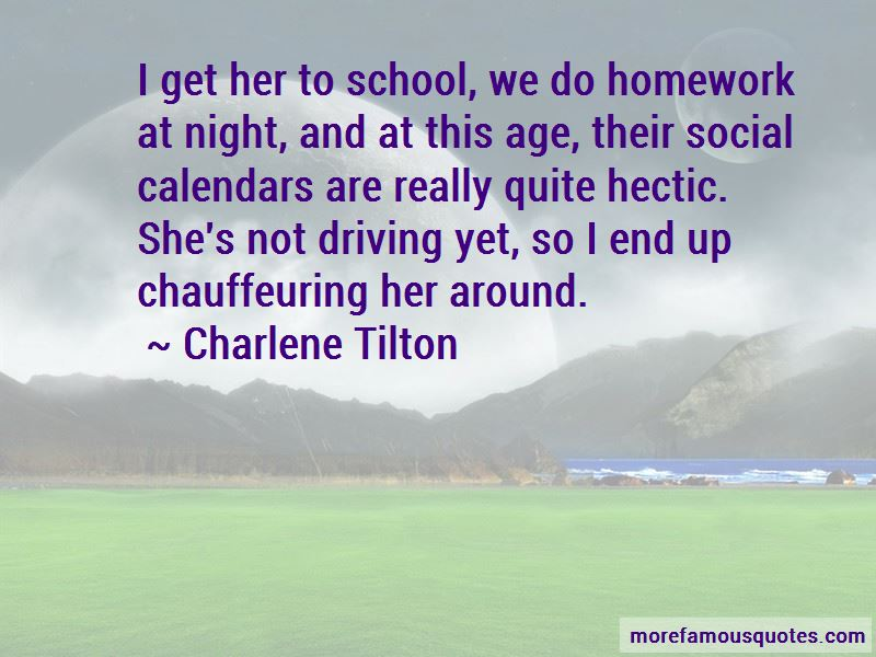 Charlene Tilton Quotes Pictures 2