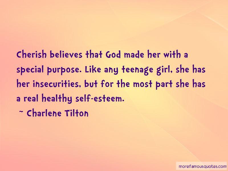 Charlene Tilton Quotes