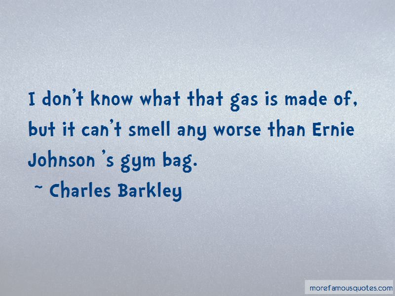 Charles Barkley Quotes Pictures 3