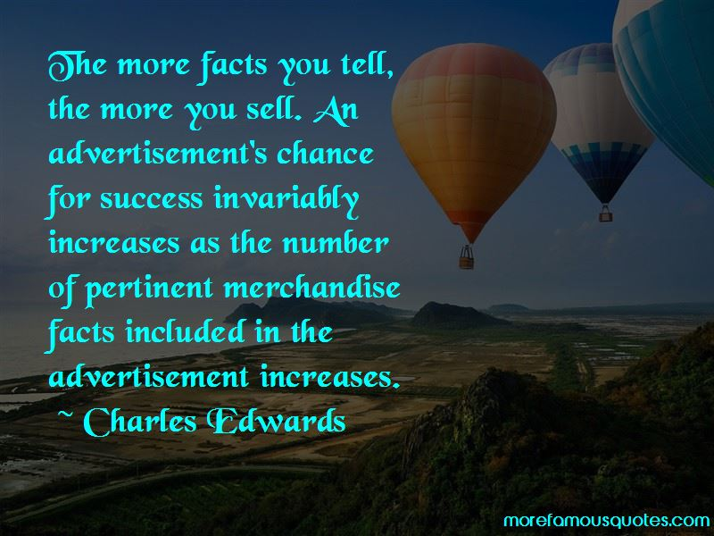 Charles Edwards Quotes